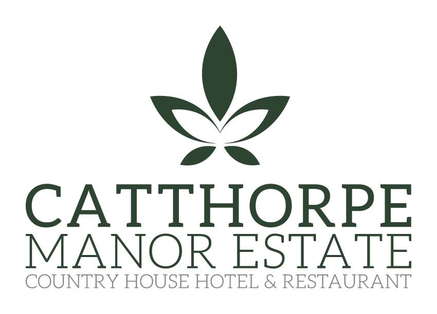 Catthorpe Logo Portrait