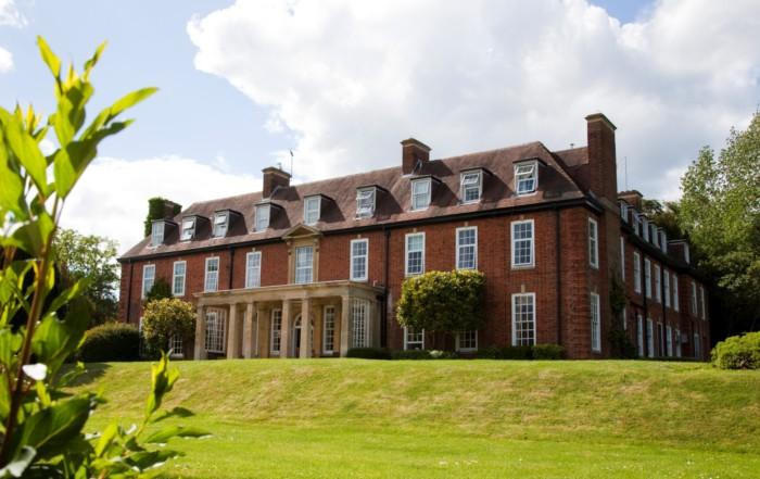 Catthorpe Manor 1