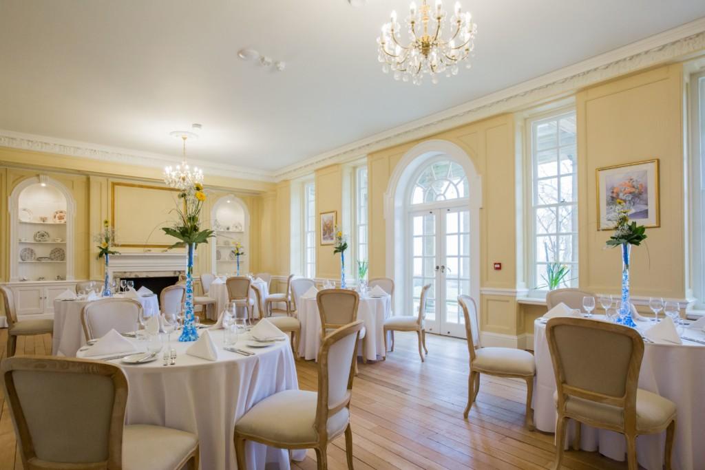 Weddings at Catthorpe Manor Estate