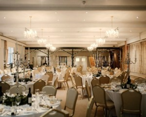 The Banqueting Suite Private Dining Rooms