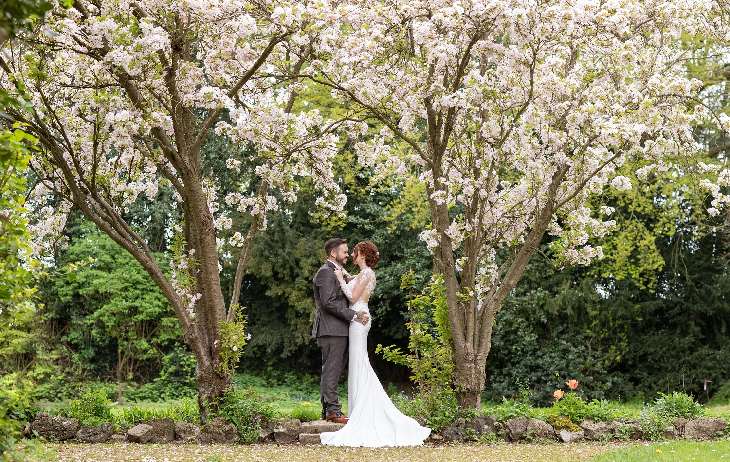 Spring Wedding Fair, Sunday 3rd May
