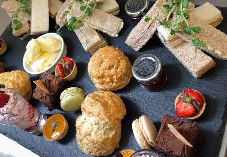 Afternoon Tea Special Offer