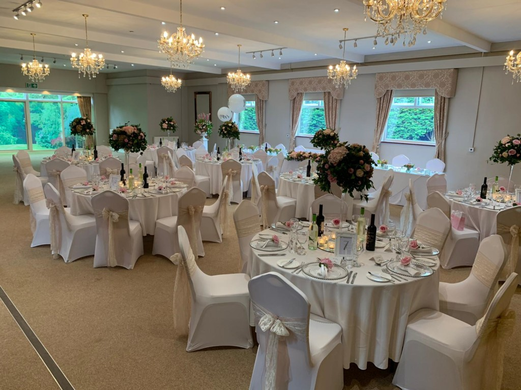 Wedding venue in Rugby