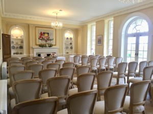 Civil ceremonies in Leicestershire