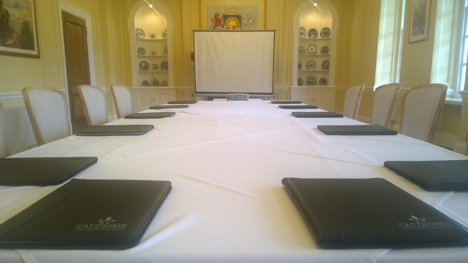 Meeting rooms in Rugby