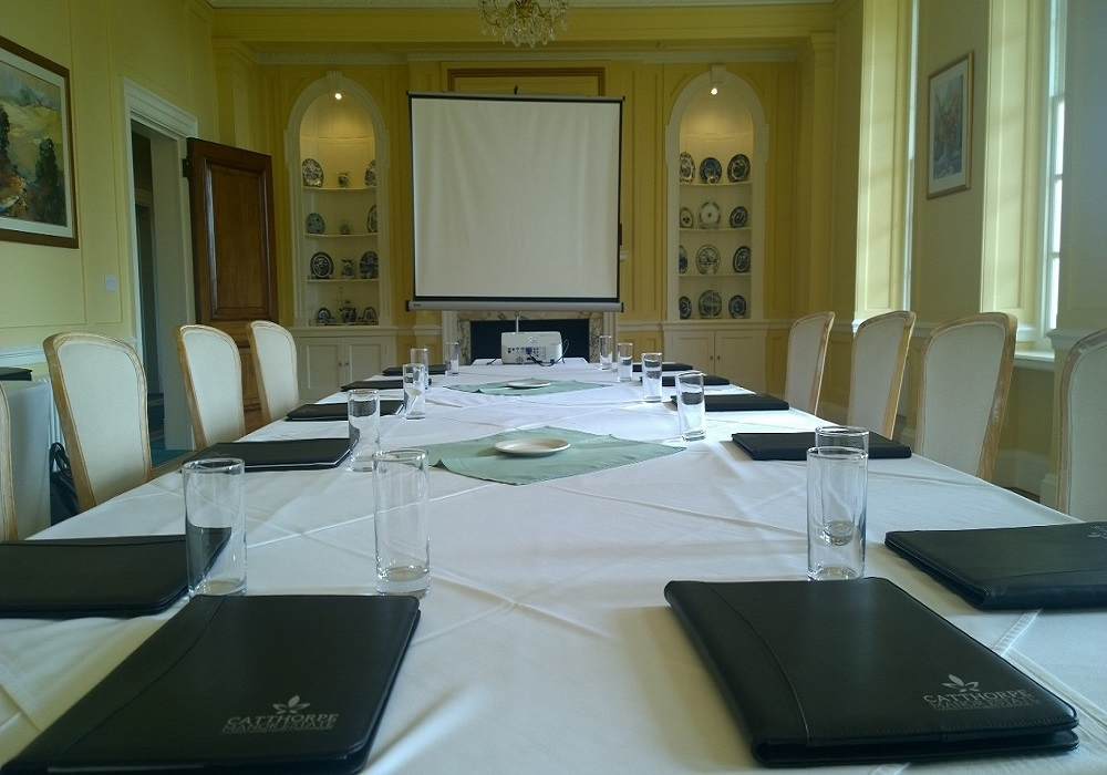 Residential Meetings Venue